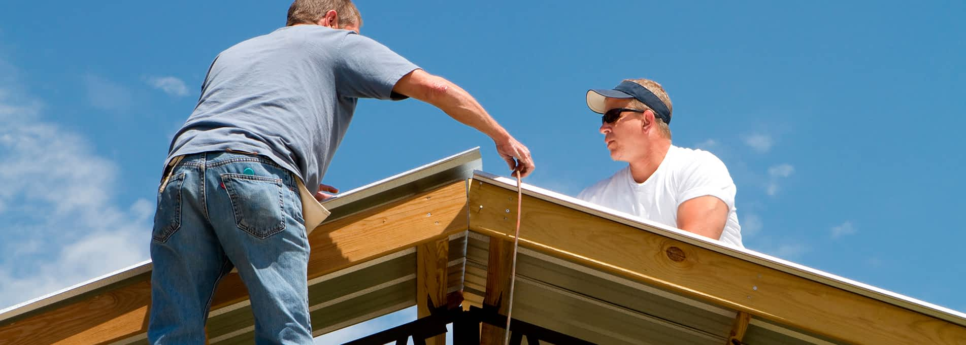 How to Select the Best Roofing Contractor In Buford